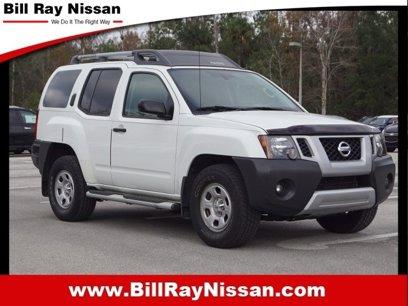 Used 2015 Nissan Xterra S - 540018038