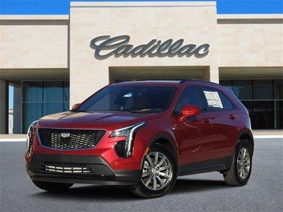 New 2019 Cadillac XT4 FWD Sport - 534928852