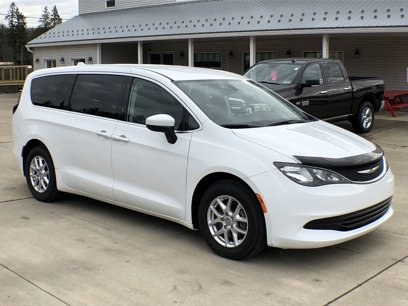 Used 2017 Chrysler Pacifica LX - 539291768
