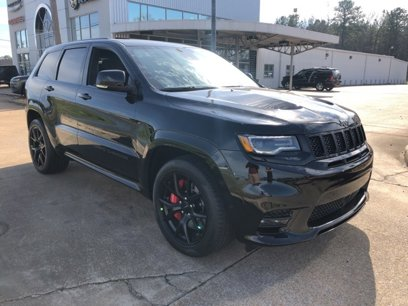 New 2020 Jeep Grand Cherokee 4WD SRT - 534096209
