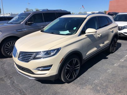 Used 2018 Lincoln MKC AWD Reserve - 546559299