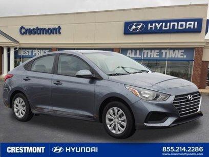 New 2020 Hyundai Accent SE - 533097270