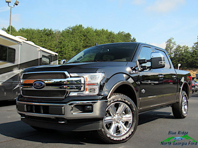 New 2019 Ford F150 King Ranch - 525494167