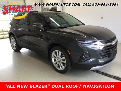 New 2019 Chevrolet Blazer AWD LT w/ 3LT - 514086319