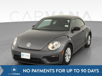 Used 2018 Volkswagen Beetle 2.0T Coupe - 549372619