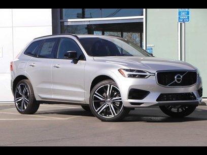 New 2020 Volvo XC60 AWD T8 R-Design - 542955625