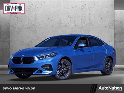 Used 2021 BMW 228i xDrive Gran Coupe - 566956352