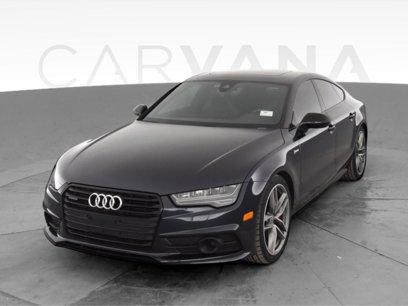 Used 2018 Audi A7 3.0T Premium Plus - 545729188