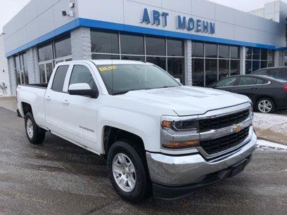 Used 2019 Chevrolet Silverado 1500 LT - 539785118