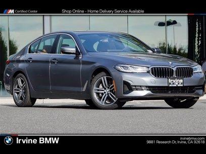 New 2021 BMW 530e - 568380863