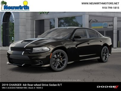 New 2019 Dodge Charger R/T - 535579142