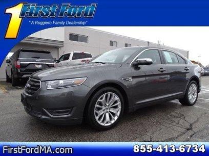 Used 2019 Ford Taurus Limited - 532691350