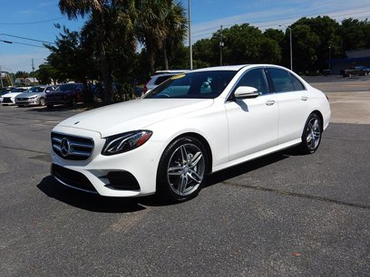 Certified 2017 Mercedes-Benz E 300 - 515076479