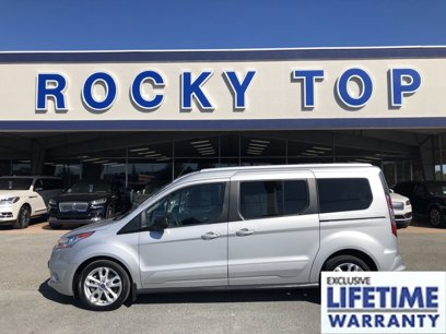 Used 2017 Ford Transit Connect XLT - 533466907