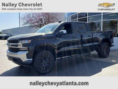 New 2019 Chevrolet Silverado 1500 LT - 506714681