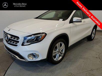 Certified 2020 Mercedes-Benz GLA 250 4MATIC - 567370333