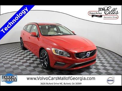 Certified 2018 Volvo V60 T5 Dynamic - 543911566