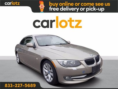 Used 2011 BMW 328i Convertible - 565405916