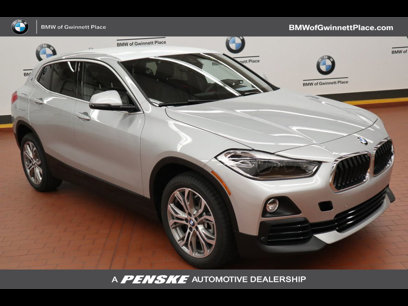 New 2020 BMW X2 xDrive28i - 525376528