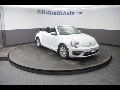 New 2019 Volkswagen Beetle 2.0T S - 512170120
