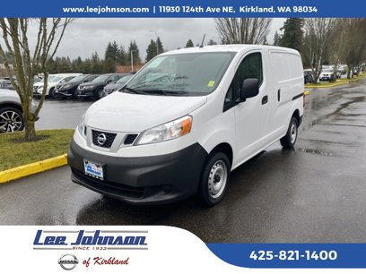 Used 2019 Nissan NV200 S - 539571666