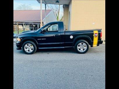 Used 2005 Dodge Ram 1500 Truck SLT - 569684743