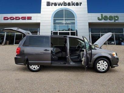 New 2019 Dodge Grand Caravan - 527302530