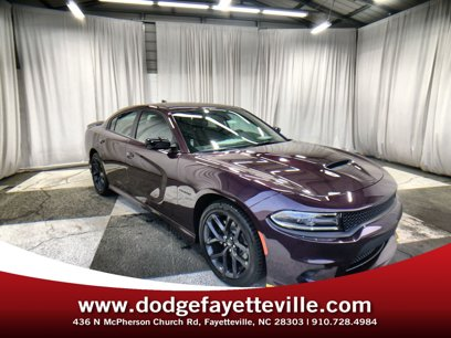 New 2020 Dodge Charger R/T - 548614737