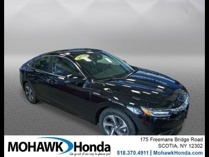 New 2019 Honda Insight EX - 512423648