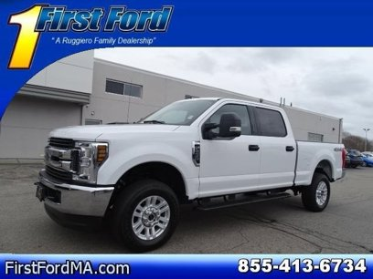 Used 2019 Ford F250 XLT - 547541082