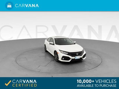 Used 2019 Honda Civic Si Sedan - 544580820