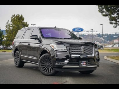 Used 2018 Lincoln Navigator 4WD Reserve - 535985528