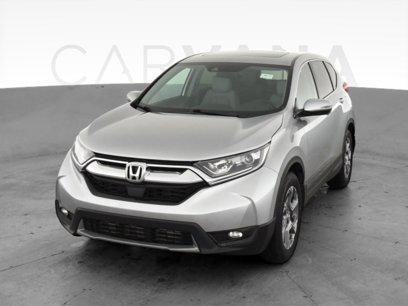 Used 2018 Honda CR-V FWD EX-L - 548744547