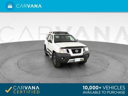 Used 2015 Nissan Xterra 4WD PRO-4X - 548739183