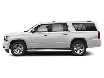 New 2020 Chevrolet Suburban 4WD Premier - 537308551