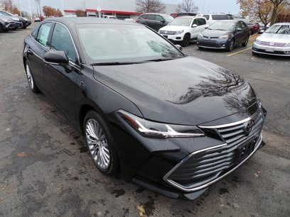 New 2020 Toyota Avalon Limited - 535107362