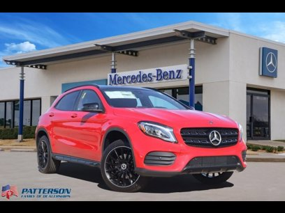 New 2020 Mercedes-Benz GLA 250 - 530355955