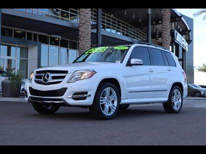 Used 2015 Mercedes-Benz GLK 350 2WD - 542456928