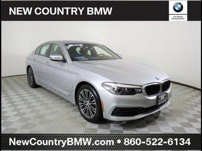 Used 2019 BMW 530e xDrive - 542927514