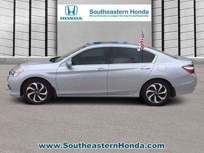 Used 2016 Honda Accord EX Sedan - 564084801