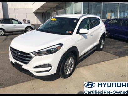 Used 2018 Hyundai Tucson SEL - 519760197