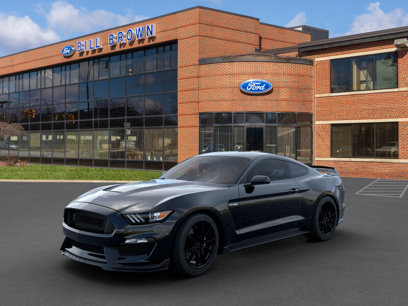 New 2019 Ford Mustang Shelby GT350 Coupe - 519842816