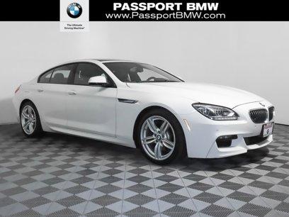 Used 2015 BMW 640i Gran Coupe xDrive - 547289861
