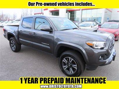 Used 2019 Toyota Tacoma TRD Sport - 545260566