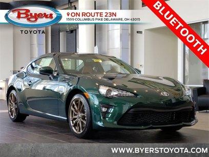 New 2020 Toyota 86 - 532240484