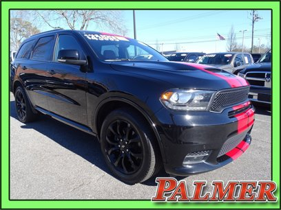 Certified 2019 Dodge Durango R/T - 541480973