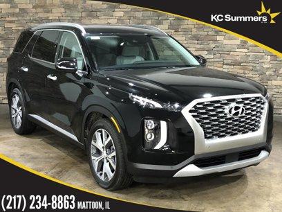 New 2020 Hyundai Palisade AWD SEL w/ Premium Package - 541638403