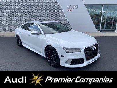 Certified 2017 Audi RS 7 Prestige - 565834730