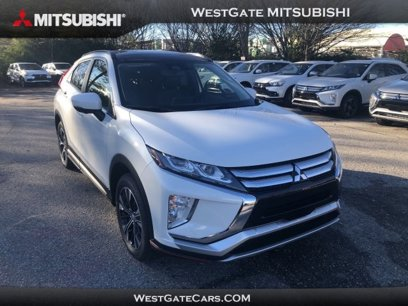 New 2019 Mitsubishi Eclipse Cross SEL - 504581572