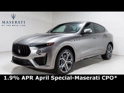 Certified 2019 Maserati Levante Trofeo - 545813376